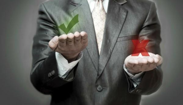 Pode o consenso prejudicar a empresa?
