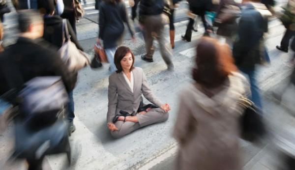 Mindfulness chega ao mundo dos negócios