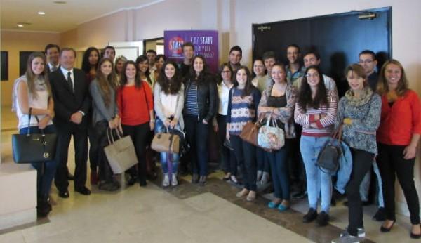 "Grupo Bensaude admite 30 trainees em programa ""Start"""