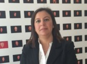 Jaba Recordati tem nova directora de RH e Cliente Interno