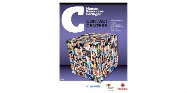 Caderno Especial: Contact Centers
