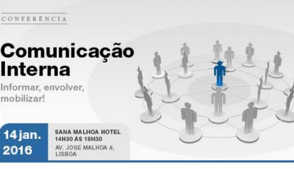 Stanton Chase Portugal debate Comunicação Interna