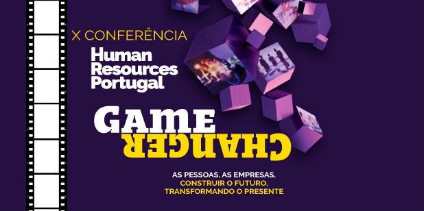 Veja aqui o Vídeo – X Conferência Human Resources