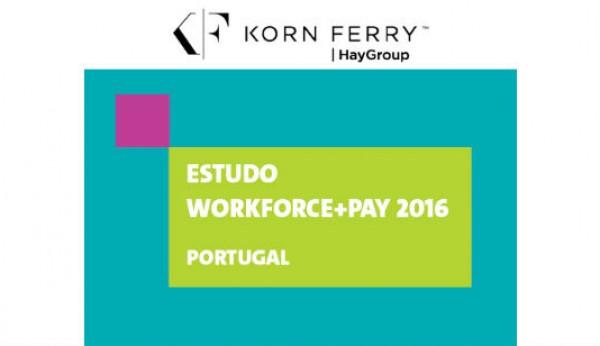 Korn Ferry Hay Group lança nova edição do estudo salarial