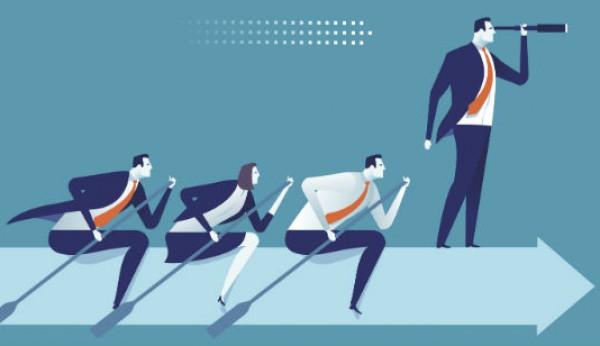 Como deve um CEO conduzir a transformação?