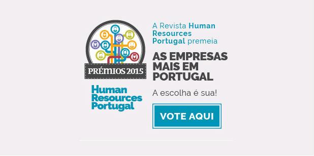 Já pode votar nos Prémios Human Resources Portugal!
