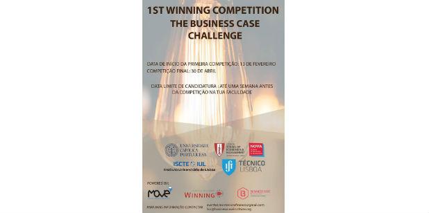 Business Case Institute e Winning lançam desafio a universitários