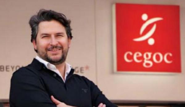 CEGOC: uma casa arrumada