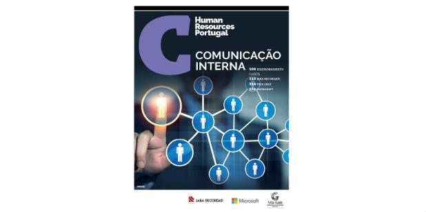 A Comunicação Interna é móvel