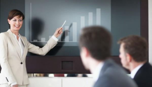 Recrutamento de mulheres para cargos de direcção cresceu 8% nos últimos cinco anos