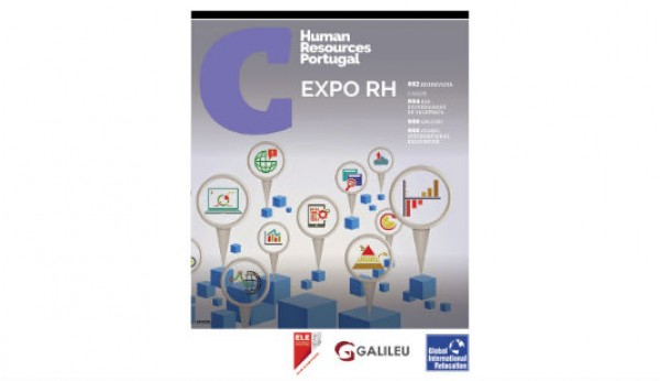 Caderno Especial: Expo RH