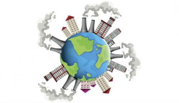 Reputação dos CEO não é afectada por processos ambientais