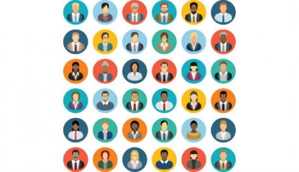 Os seus executivos de topo são globais?