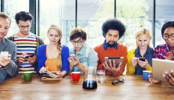 Por que é que as pessoas bem sucedidas não levam o telemóvel para as reuniões?