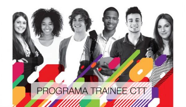 CTT estão a seleccionar recém-licenciados