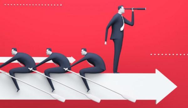 6 dicas para se tornar num líder ainda melhor