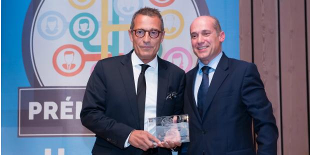 António Mexia é o CEO mais votado nos Prémios Human Resources 2015