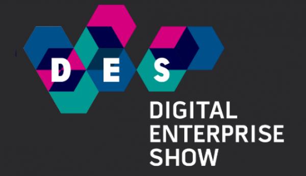 Directores de topo vão ao Digital Enterprise Show