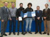 Estudantes de Leiria vencem concurso da Siemens