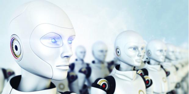 Como vão os robôs influenciar o mercado de trabalho?