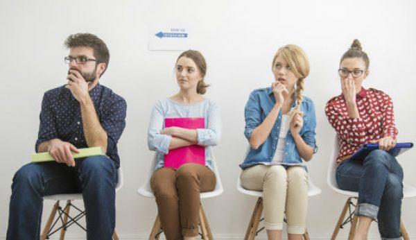 77% dos jovens acredita que encontra trabalho depois dos estudos
