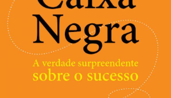 Livro: Nova perspectiva sobre o sucesso