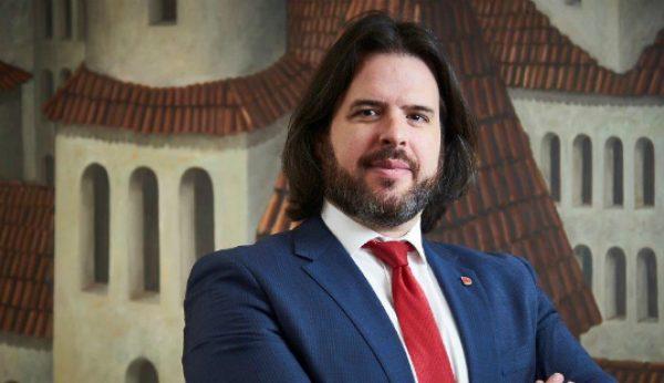 Fidelidade tem novo director de Marketing