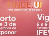 Mais de 2 000 oportunidades de carreira disponíveis na FINDE.U