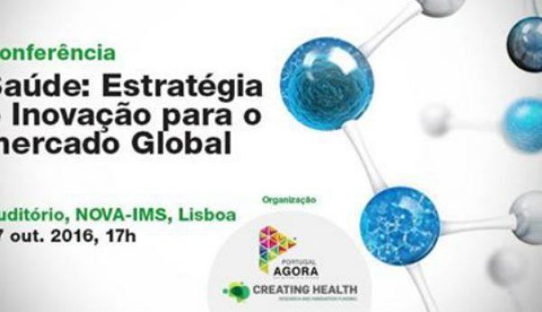 Estratégia e inovação no sector da Saúde