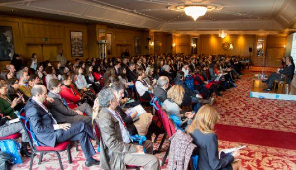 Galeria de fotos XII Conferência Human Resources
