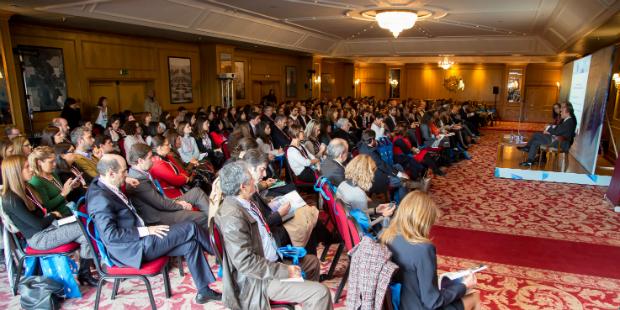 XII Conferência Human Resources com casa cheia