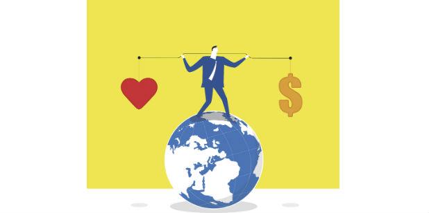70% dos colaboradores quer melhoria das recompensas