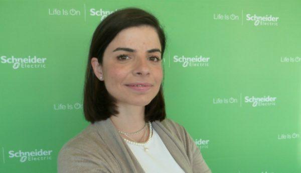 Schneider Electric Portugal tem nova directora de Recursos Humanos