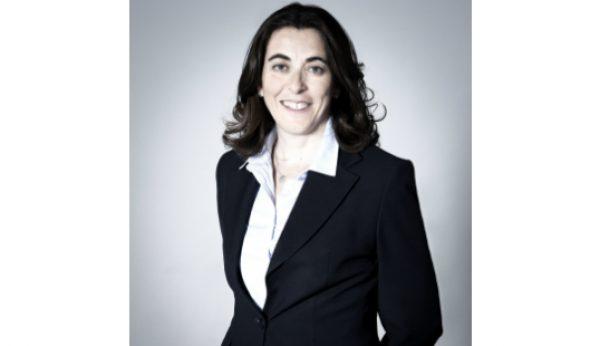 Almudena López-Amor na Comunicação da Air France KLM