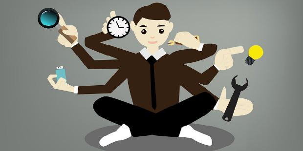 6 dicas para ser mais produtivo