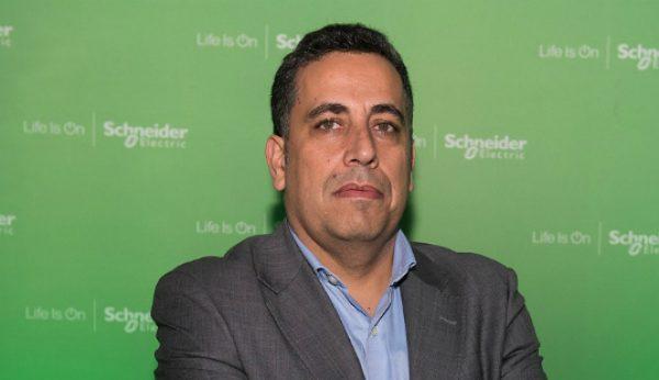 Novo country manager na Schneider Electric Portugal
