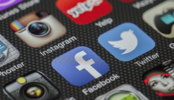 Tendências do social media para 2017
