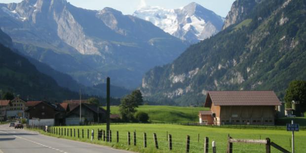 Suíça é o melhor país para se ser expatriado