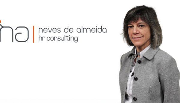Neves de Almeida nomeia nova partner