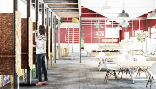 Impact Hub e Montepio apresentam novo projecto de empreendedorismo