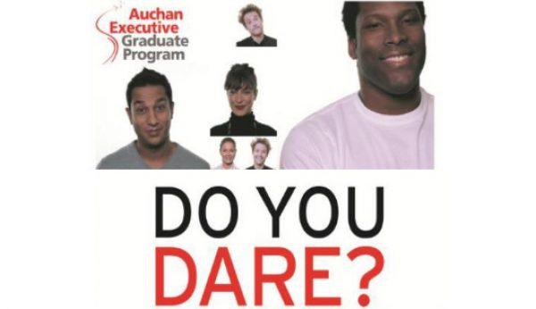 Auchan procura os futuros líderes do grupo