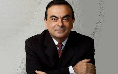 Carlos Ghosn sai de CEO da Nissan, Hiroto Saikawa é o sucessor