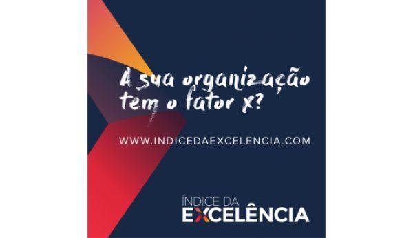 """Vencedores do """"Índice da Excelência"""" revelados a 9 de Fevereiro"""