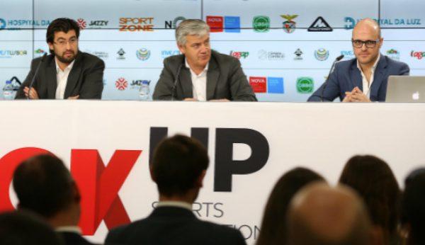 KickUp: hub para startups de desporto