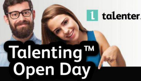 Talenting™ Open Day