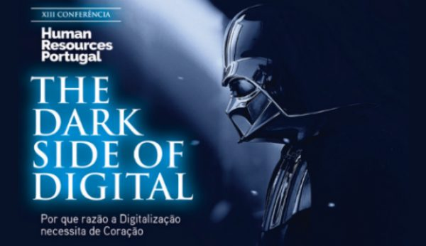 Human Resources debate o lado negro do digital