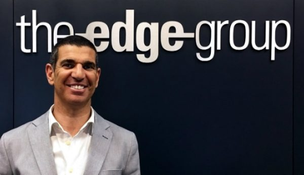 The Edge Group tem novo Head of Real Estate