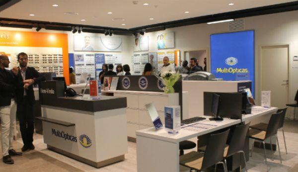 MultiOpticas promove semana de recrutamento em todas as lojas