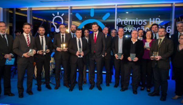 HP Portugal premeia Inovação nas empresas