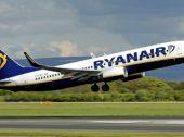 Ryanair a recrutar em Portugal